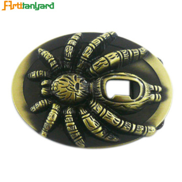 Customized Metal Belt Buckle For Men