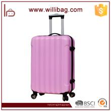 China Al por mayor de alta calidad Carry-on 3 piezas de equipaje de viaje Trolley Set