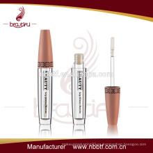 04AP19-8 proveedor China al por mayor brillo labial tubo de brillo de labio vacío