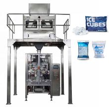 730 VFFS Automatische Rohr-Eisverpackungsmaschine