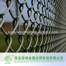 Herstellung Glavanized 6 Feet Chain Link Zaun