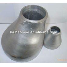 """Intel Pipe Concentric Reducer 4""""x2.5"""" SCH-40s made in china"""