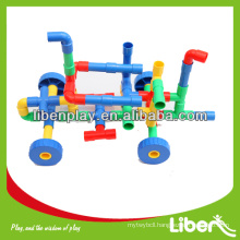 Plastic Blocks Toys with new style LE.PD.007