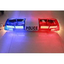 12V 24V LED estroboscópico policía emergencia tráfico impermeabilización ADVERTENCIA barra ligera (TBD-1000)
