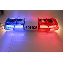 12V 24V LED строб полиции чрезвычайных движения Гидроизоляция предупреждение свет бар (TBD-1000)
