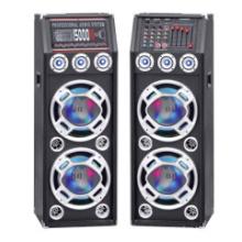 Оптовая Портативный Беспроводной Стерео Bluetooth Динамик Активный Динамик