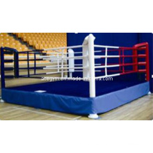 Fitness Bodybuilding Boxing Ring Gym Equipment Boxing Ring