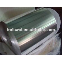 Feuille d'aluminium de haute qualité pour emballage en chocolat