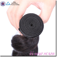 Tangle Free Natural Color Overnight Shipping Unprocessed Hair Body Wave