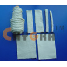 Ceramic Yarn Tape Cloth Rope