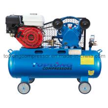 Bomba de ar do compressor de ar conduzido gasolina da gasolina (Tp-0.17 / 8)