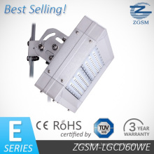 60W LED Tunnel Lighting with Timer and Dimming Function
