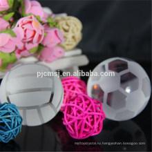 Оптом Хрустальные шары,хрустальные футбольные сувениры для подарка и украшения дома