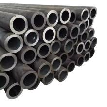 Tubo de aço carbono ASTM A53 DN600 Tubo de aço sem costura