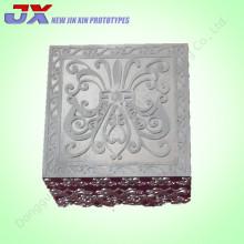 Personalizado CNC Usinagem de peças/precisão alumínio moagem/Laser gravura