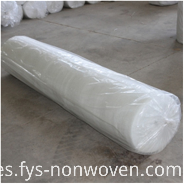 natural fiber cotton filling