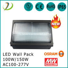 100W Led Wall Pack