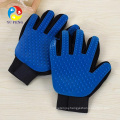 Perfect for Dogs and Cats with Long/Short Fur Breathable Deshedding Massage Tool Bathing Brush Hot Selling Eco-Friendly Pet Dog Hair Remover Grooming Glove