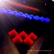 Lámpara interactiva LED Floor Floor Stage