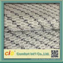 Benutzerdefinierte Digital gedruckt Stoff Design für Mode Auto Stoff