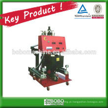 Máquina de pulverização de espuma para venda