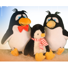 Jouets en peluche Happy Family Penguin