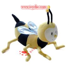 Plüsch Tier Engel Biene Spielzeug