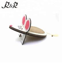 Gato de brinquedo de rato Como o brinquedo de venda quente gato mobiliário gato coçar ACS-6004