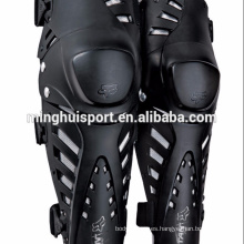 Nuevo 2015 Racing Mens Guys Pro Knee / Shin Guards MX Motocross Black Knee Guard