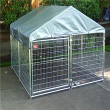 Cage de cage de cage de chaîne