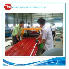Китай Горячий лист стальной структуры сбывания крытый с термально-Защитным покрытием