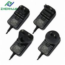 Adaptador de corriente internacional de enchufe múltiple 36W 36V 1A