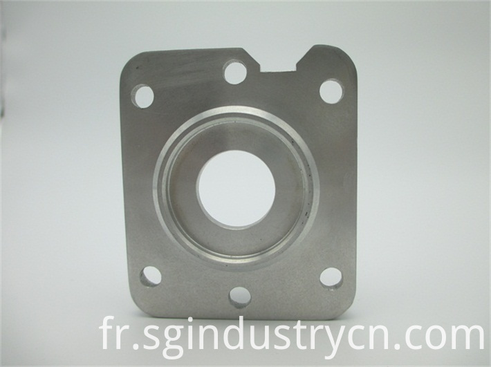 High Precision Customized Cnc Machining