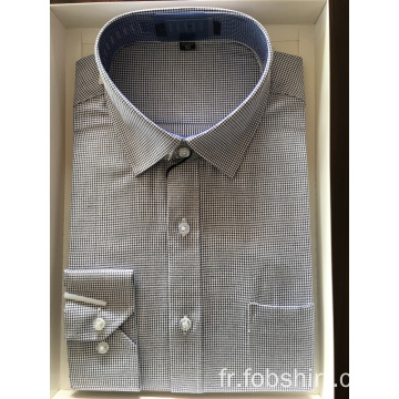 Chemise Business In Plus en coton