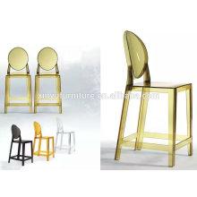 Acrylic hotel bar chair XYN2782