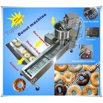 Fashion most advanced Power-saving baked donuts mix