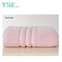Made in China Five-Star Hotel Soft Fluffy 100% Egyptian Cotton Face Towel