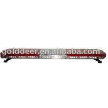 Super-Thin LED strobe Lightbar (TBD07226-18a)