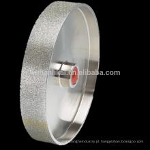 rebolo de diamante para granito de mármore
