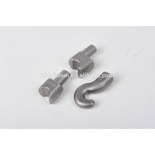 45 Steel Forging Connecting Rod for Marine Parts