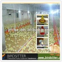 ready sale broiler and breeder use poultry farm equipment