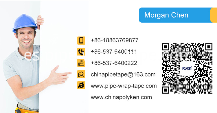 Polyethylene Wrap Tape