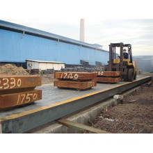Весовой мост 3X15m 60ton