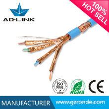 CE Zertifiziertes Netzwerkkabel cat7 lan Kabel Scart