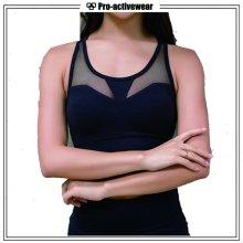 Gewohnheit Frauen Polyester / Spandex Sexy Sport Yoga BH