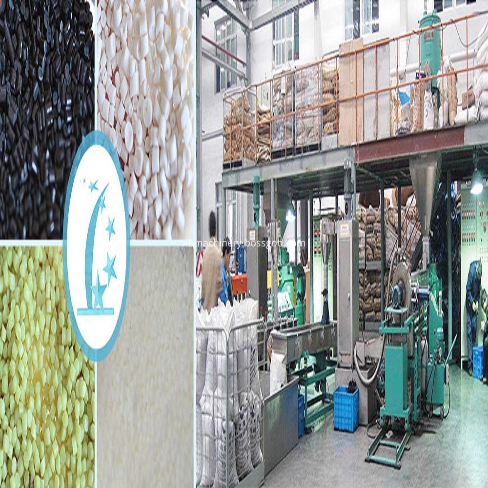 Xb Plastic Production Machinery
