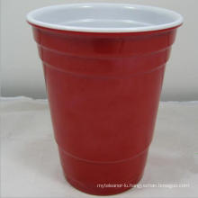 (BC-MC1006) High Quality Reusable Melamine Cup