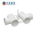China Molde plástico do encaixe de tubulação do Pvc Ppr de alta qualidade dos moldes