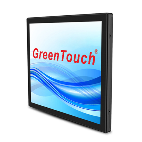 17-Zoll-Touchscreen-Monitor