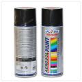 Peinture acrylique résistante à la chaleur imperméable en gros de pulvérisation